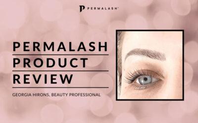 Permalash Review – Georgia Hirons