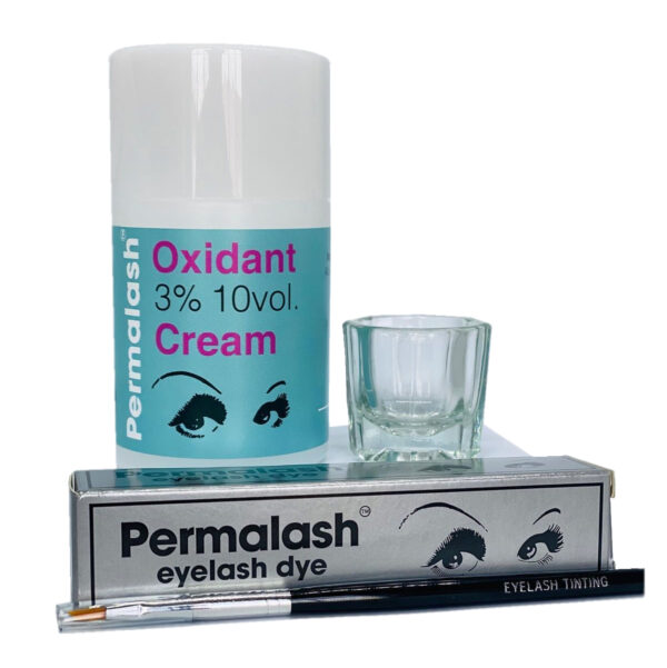 permalash - mini starter kit - permalash tint