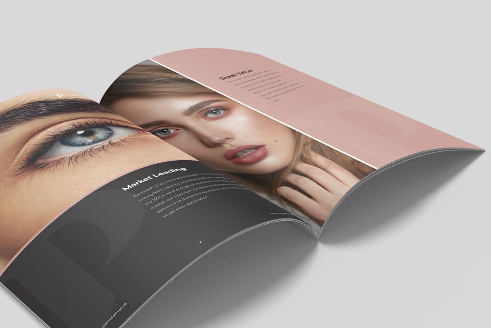 Permalash Brochure